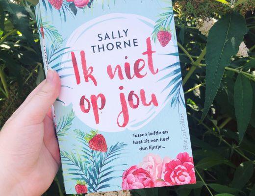 Sally Thorne – Ik niet op jou