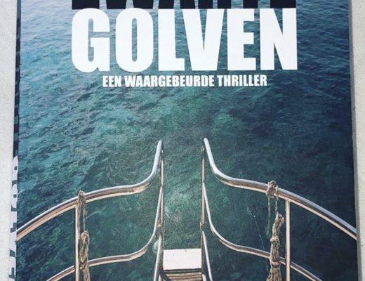 Eric Wewerinke – Zwarte Golven