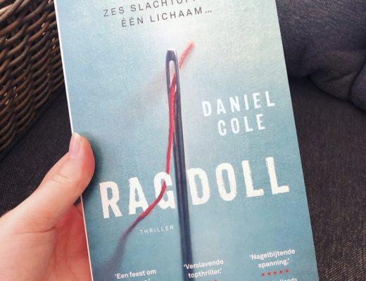Daniel Cole – Ragdoll (Ragoll #1)
