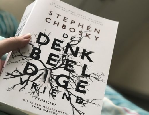 Stephen Chbosky – De denkbeeldige vriend