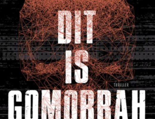 Recensie Dit is Gomorrah – Tom Chatfield –