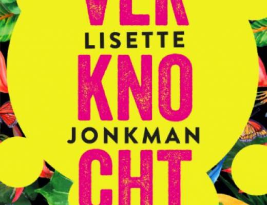 Lisette Jonkman – Verknocht (Verkikkerd #3)