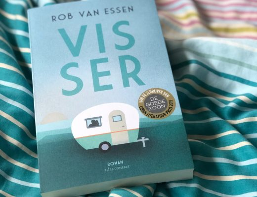 Recensie Visser – Rob van Essen