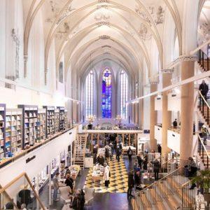 Pareltjes van boekhandels – Waanders in de Broeren