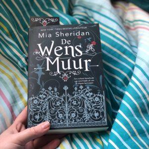 Recensie De wensmuur – Mia Sheridan