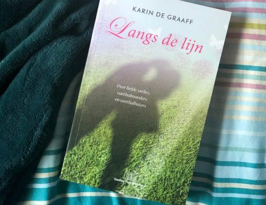 Recensie Langs de lijn – Karin de Graaff