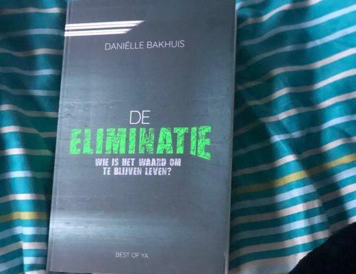 Recensie De eliminatie – Daniëlle Bakhuis