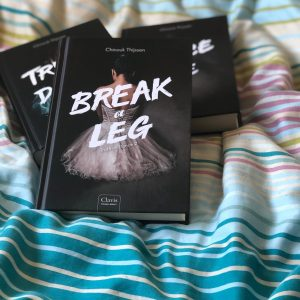 Recensie Break a Leg – Chinouk Thijssen (Truth or Dance #2)