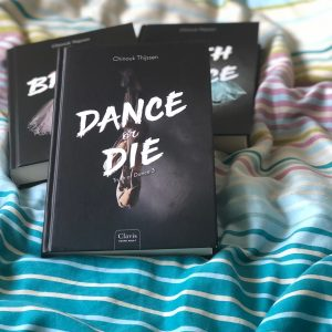 Recensie Dance or Die – Chinouk Thijssen (Truth or Dance #3)