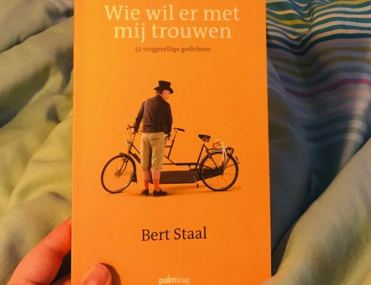 Recensie Wie wil er met mij trouwen – Bert Staal